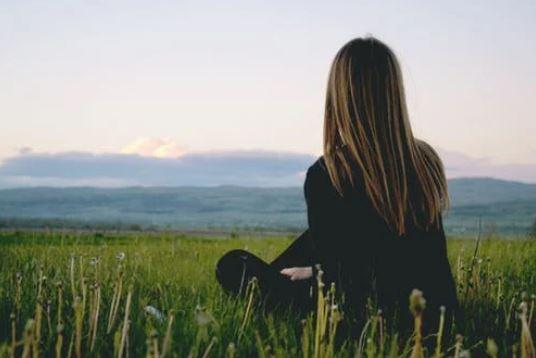 Meditation og afspænding